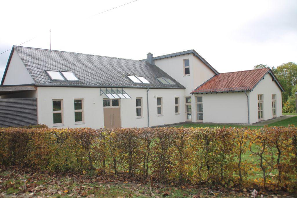 Dorfgemeinschaftshaus Weidingen