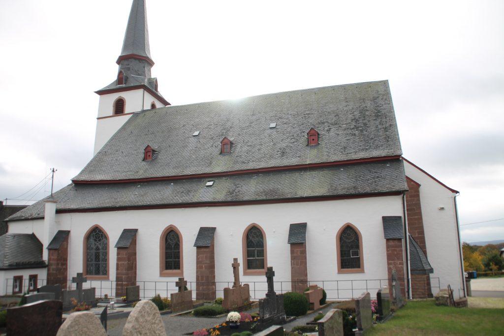 Sankt Marien Wallfahrtskirche