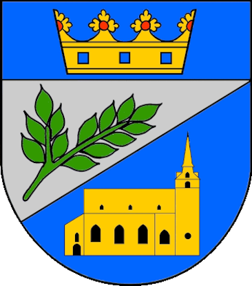 Wappen Ortsgemeinde Weidingen