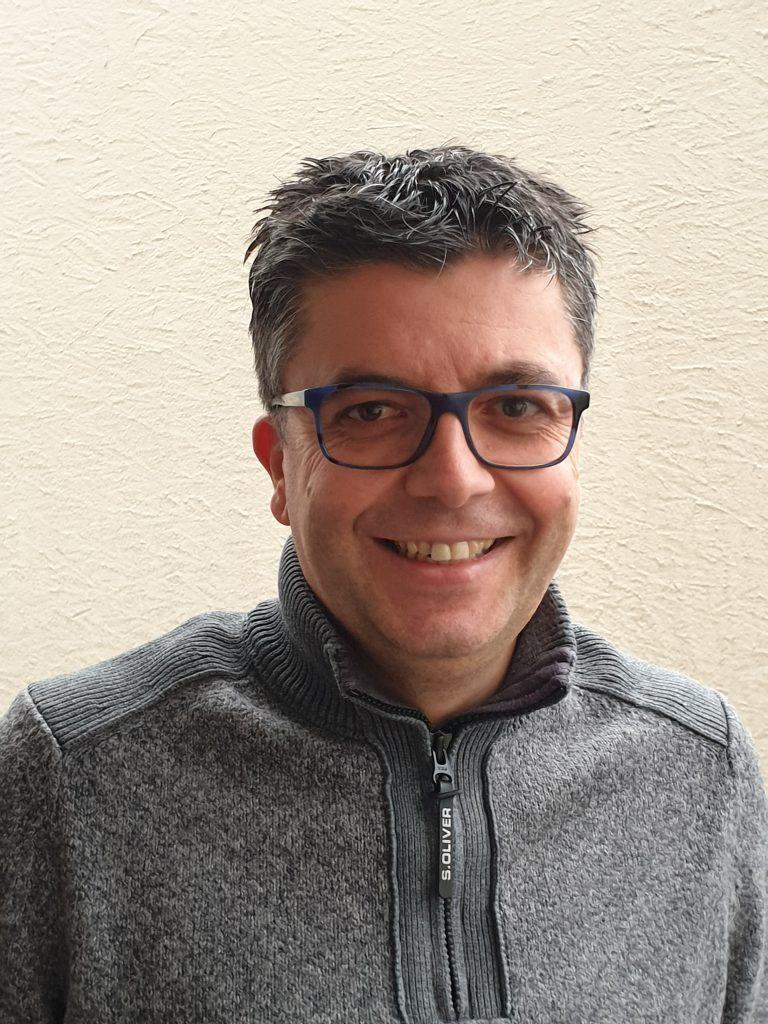 Profilbild Johannes Fandel